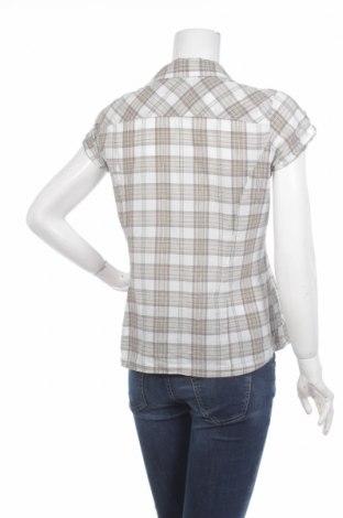Γυναικείο πουκάμισο Colours Of The World, Μέγεθος M, Χρώμα Γκρί, Βαμβάκι, Τιμή 9,28€
