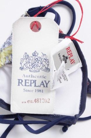 Dámské plavky Replay - za vyhodnou cenu na Remix -  3968959 6eacad027c