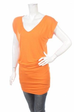 Τουνίκ Supertrash, Μέγεθος M, Χρώμα Πορτοκαλί, 95% βισκόζη, 5% ελαστάνη, Τιμή 7,35€