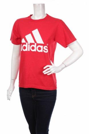 Damski T-shirt Adidas