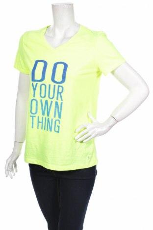 Damski T-shirt Danskin