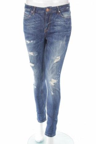Damskie jeansy Amisu