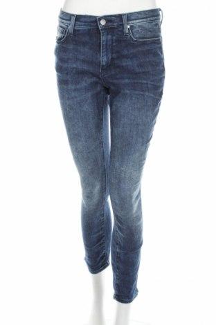 Damskie jeansy Dkny Jeans