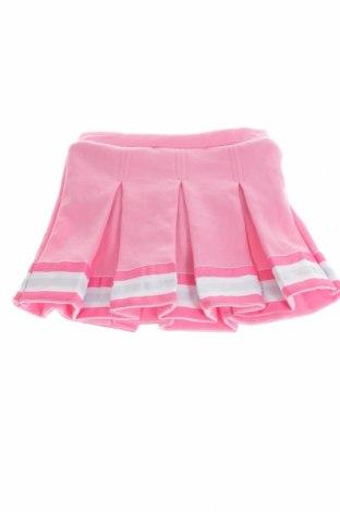 Spódnico-spodnie