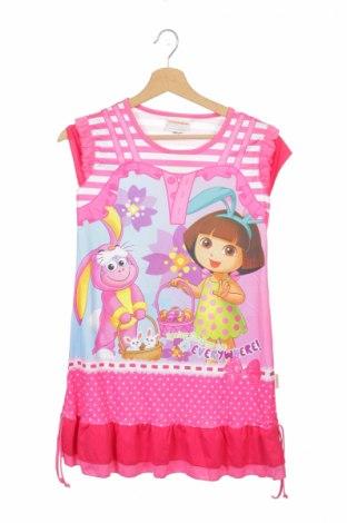 Dziecięca sukienka Nickelodeon