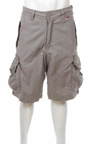 Pantaloni scurți de bărbați Molecule