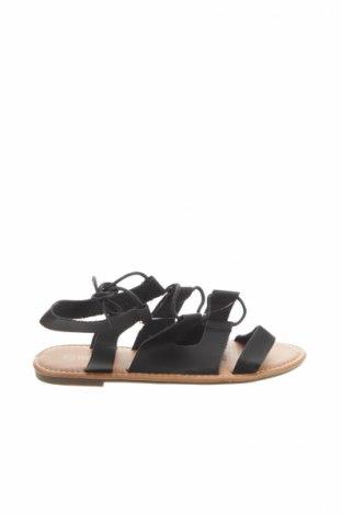 Sandały Now