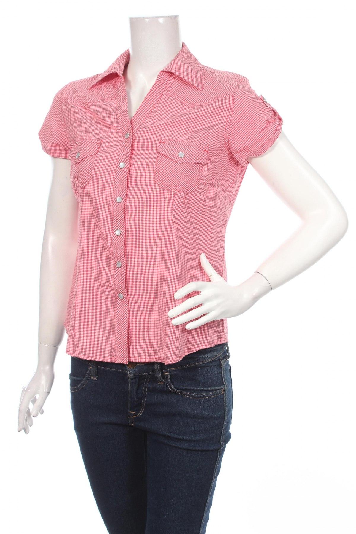 Γυναικείο πουκάμισο Tantum O.N.