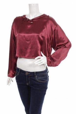 Дамска блуза & Other Stories, Размер L, Цвят Червен, 100% вискоза, Цена 44,20лв.