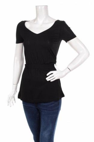 Дамска блуза Anna Field, Размер M, Цвят Черен, 100% вискоза, Цена 10,64лв.