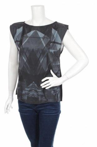 Дамска блуза Sorbet, Размер S, Цвят Многоцветен, 100% полиестер, Цена 6,28лв.