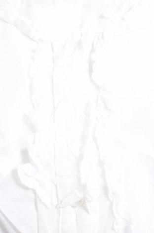 Γυναικείο πουκάμισο, Μέγεθος M, Χρώμα Λευκό, 100% βαμβάκι, Τιμή 11,86€