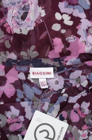 Γυναικείο πουκάμισο Biaggini, Μέγεθος L, Χρώμα Πολύχρωμο, 100% πολυεστέρας, Τιμή 11,13€