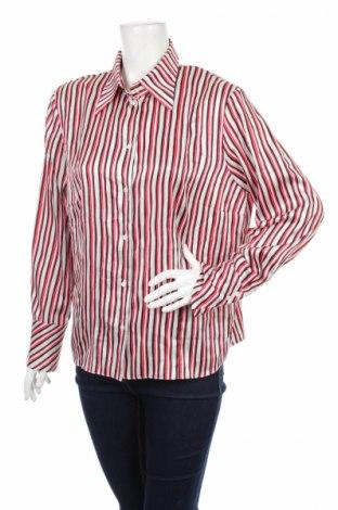 Γυναικείο πουκάμισο Gerry Weber, Μέγεθος XL, Χρώμα Μαύρο, 100% πολυεστέρας, Τιμή 26,29€