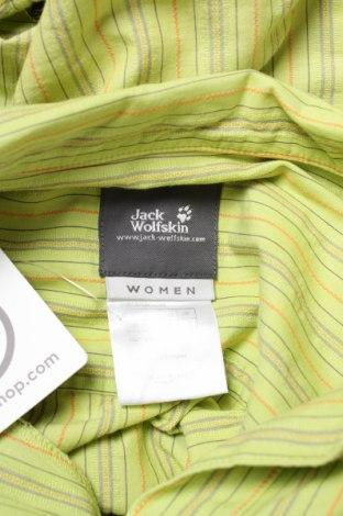 Γυναικείο πουκάμισο Jack Wolfskin
