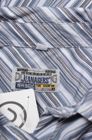 Γυναικείο πουκάμισο Jeanagers