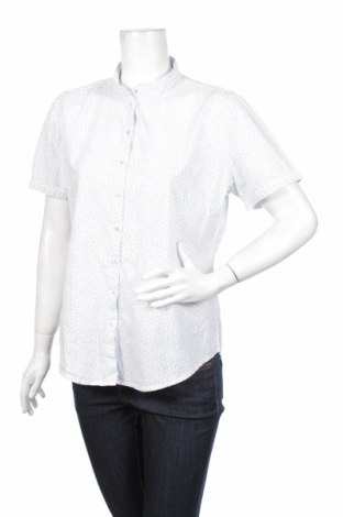 Γυναικείο πουκάμισο Marc O'polo, Μέγεθος XL, Χρώμα Λευκό, Τιμή 19,18€