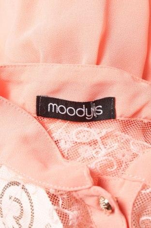 Γυναικείο πουκάμισο Moody`s