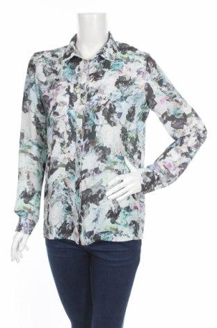 Γυναικείο πουκάμισο Storm & Marie, Μέγεθος M, Χρώμα Πολύχρωμο, Τιμή 23,20€