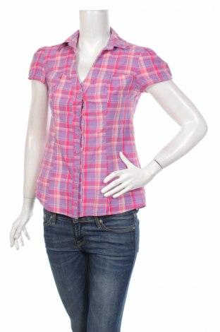 Γυναικείο πουκάμισο Tally Weijl, Μέγεθος S, Χρώμα Πολύχρωμο, 100% βαμβάκι, Τιμή 9,28€