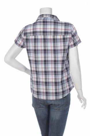 Γυναικείο πουκάμισο Tantum O.N., Μέγεθος L, Χρώμα Μπλέ, 100% βαμβάκι, Τιμή 9,28€