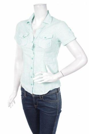 Damska koszula Terranova kup w korzystnych cenach na Remix