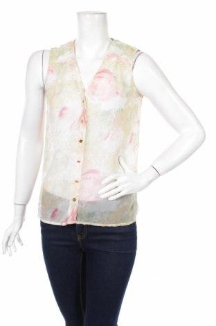 Дамска риза Vero Moda, Размер S, Цвят Многоцветен, Цена 7,15лв.