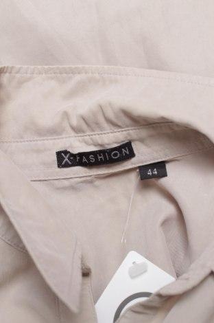 Γυναικείο πουκάμισο X-Fashion