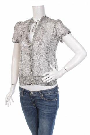 Γυναικείο πουκάμισο Zara, Μέγεθος XS, Χρώμα Μαύρο, Τιμή 12,37€