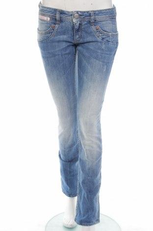 Herrlicher Clarina Jeanskleid Damen light im Online Shop von SportScheck kaufen