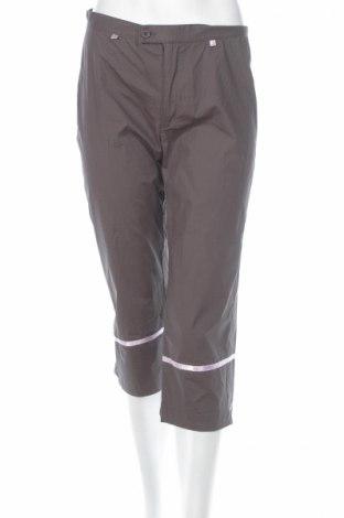 Дамски панталон Pash, Размер S, Цвят Сив, Цена 5,52лв.