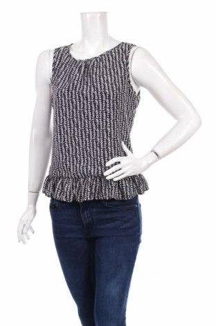 Γυναικείο αμάνικο μπλουζάκι Miso, Μέγεθος M, Χρώμα Λευκό, 100% πολυεστέρας, Τιμή 2,84€