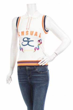 Γυναικείο αμάνικο μπλουζάκι Sarah Chole