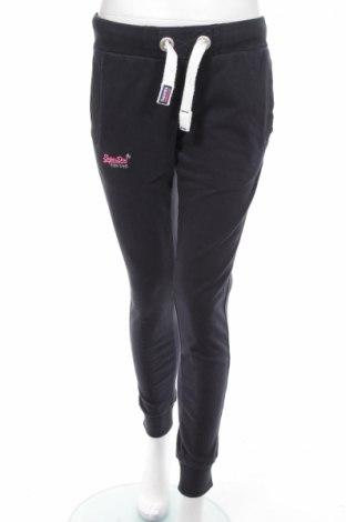 Damskie spodnie sportowe Superdry