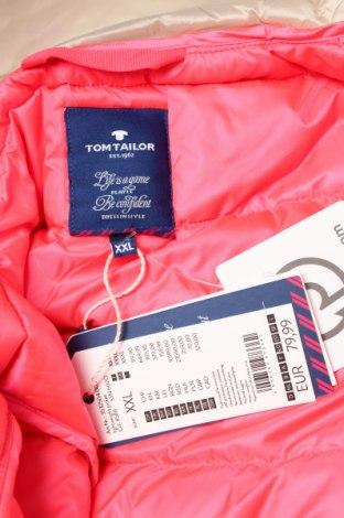 Дамско яке Tom Tailor