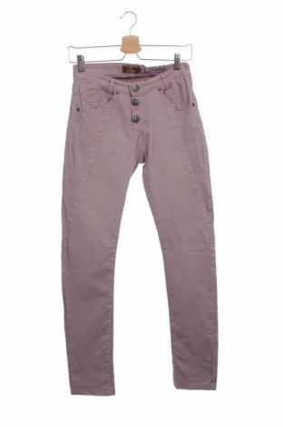 Dziecięce spodnie Blue Effect