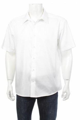 Pánska košeľa  Russel Collection, Veľkosť XL, Farba Biela, Bavlna, Cena  3,63€