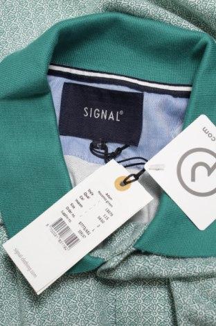 Мъжка тениска Signal