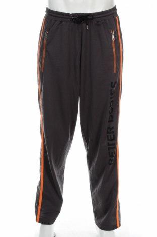 Męskie spodnie sportowe Beter  Bodies
