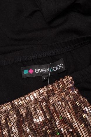 Пола Even&Odd, Размер L, Цвят Черен, 96% полиестер, 4% еластан, Цена 21,46лв.