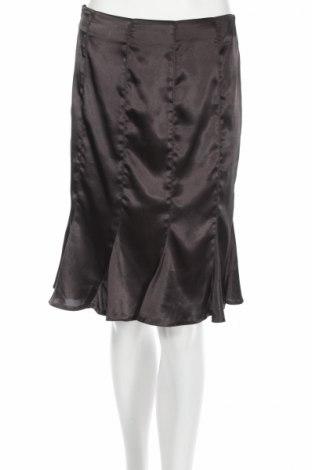 Пола Roxy, Размер S, Цвят Черен, 95% вискоза, 5% еластан, Цена 6,50лв.