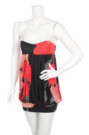 Φόρεμα New Look, Μέγεθος S, Χρώμα Πολύχρωμο, 95% βισκόζη, 5% ελαστάνη, Τιμή 3,82€