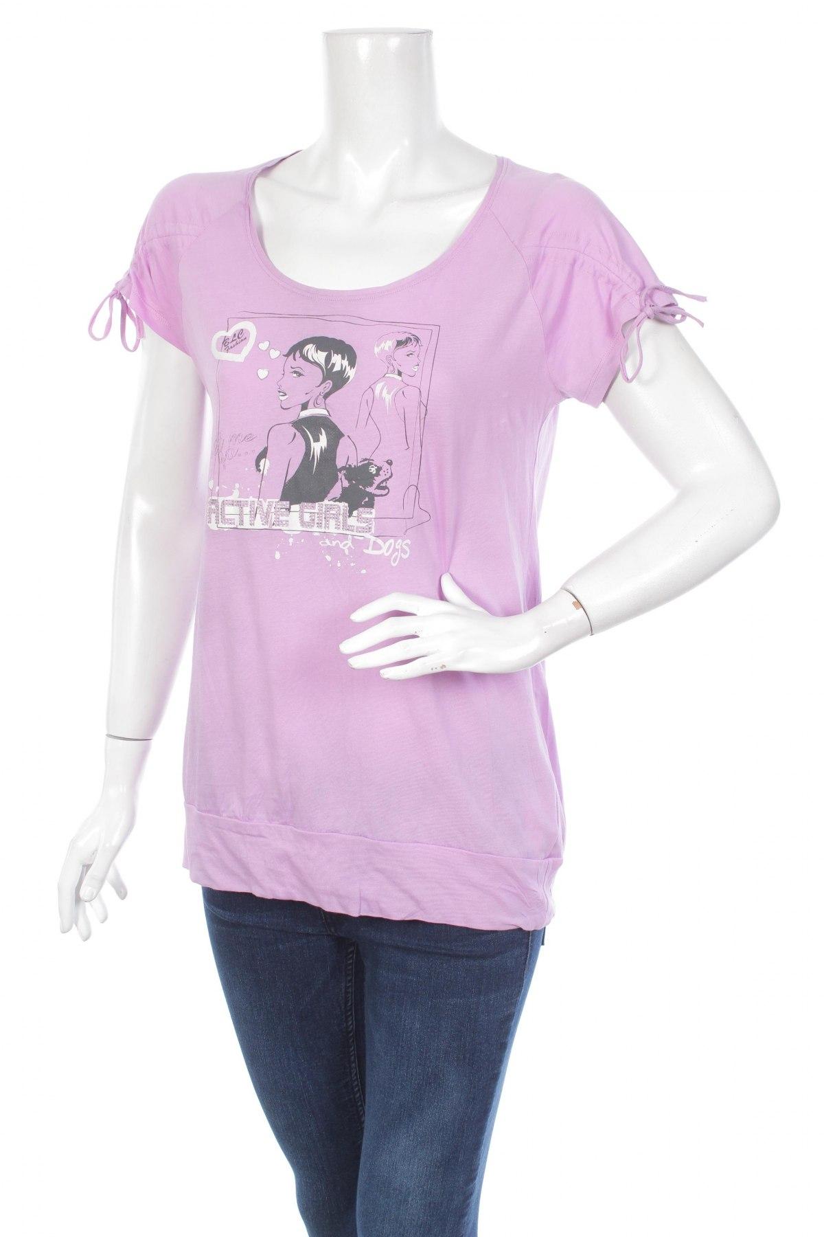 Дамска блуза Billcee