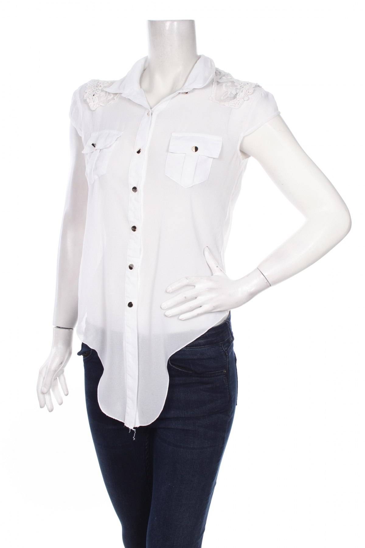 Γυναικείο πουκάμισο DD-II