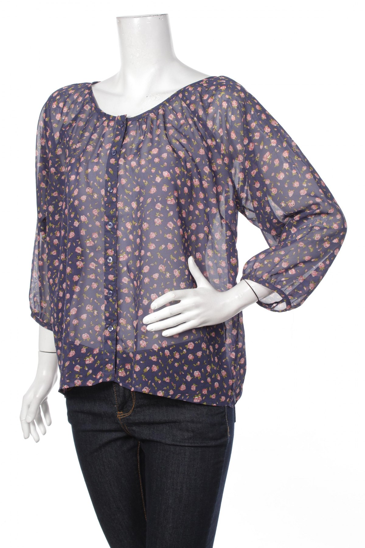 Γυναικείο πουκάμισο Free Quent