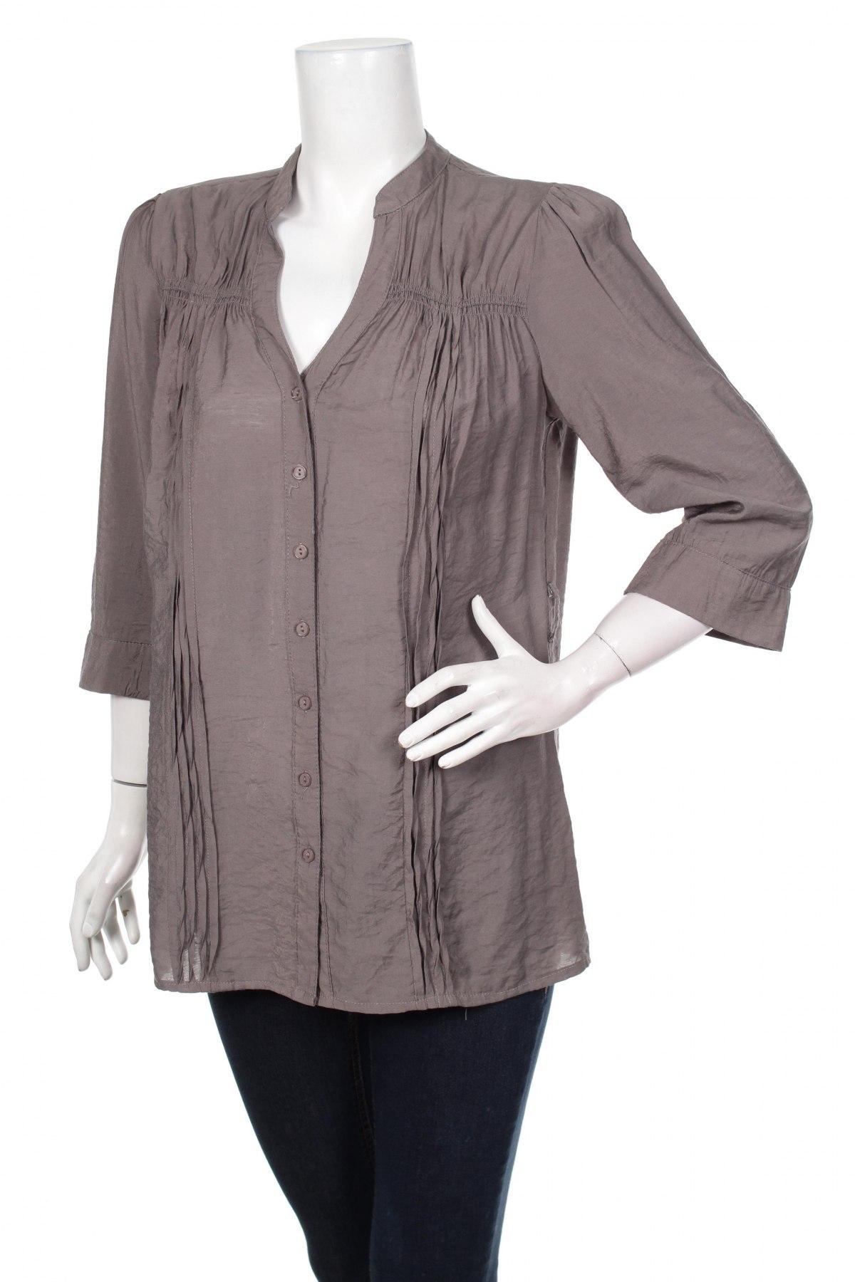 Γυναικείο πουκάμισο Geri C.
