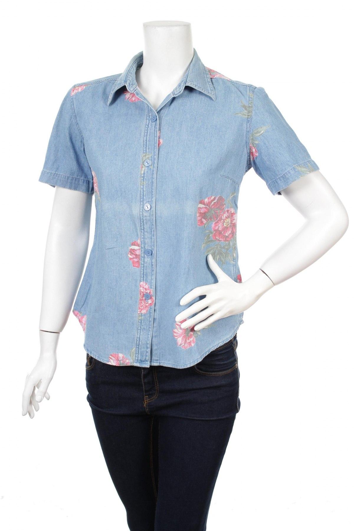 Γυναικείο πουκάμισο Lemon Grass