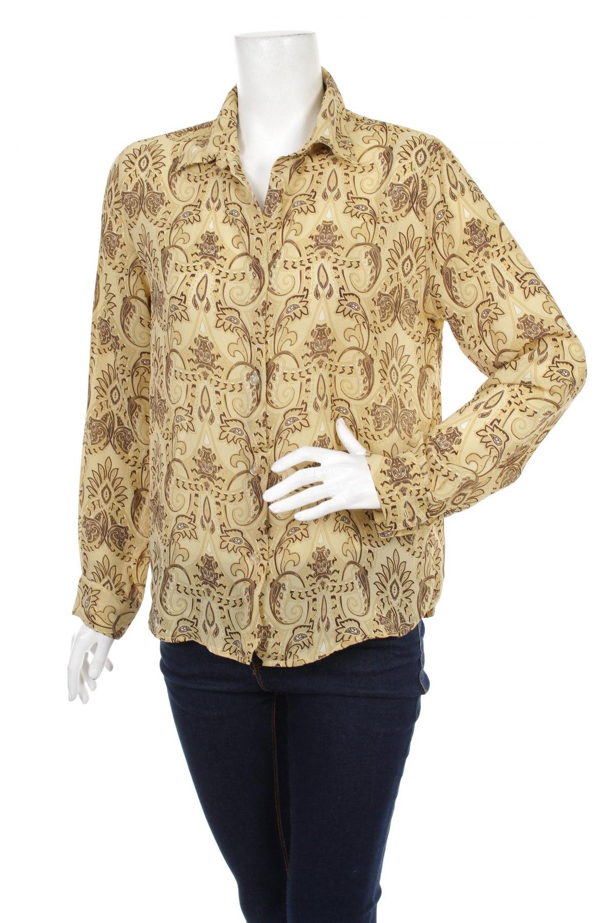 Γυναικείο πουκάμισο Maria Gabrielle