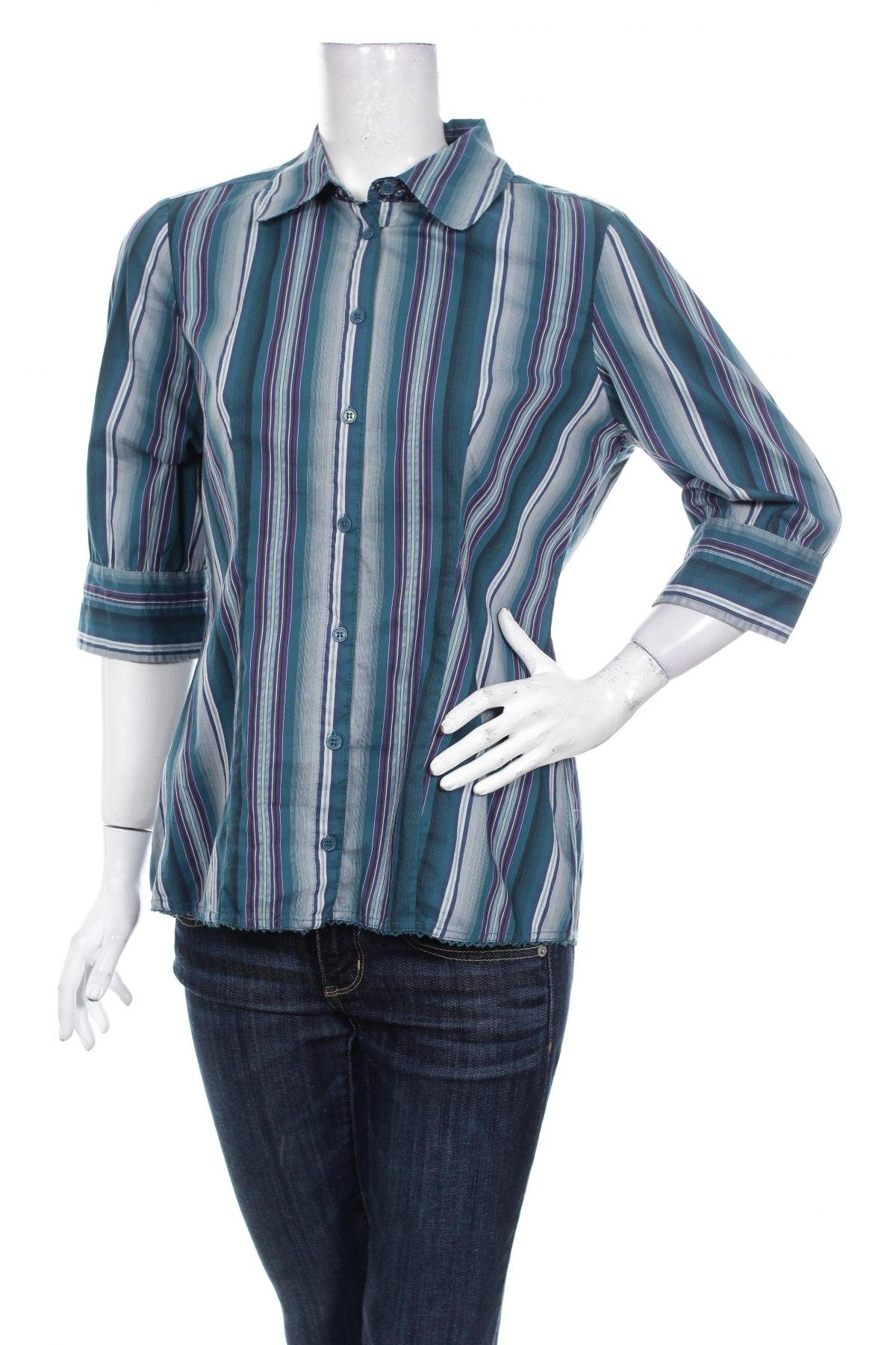 f9e75751819 Dámské oblečení - blůzky