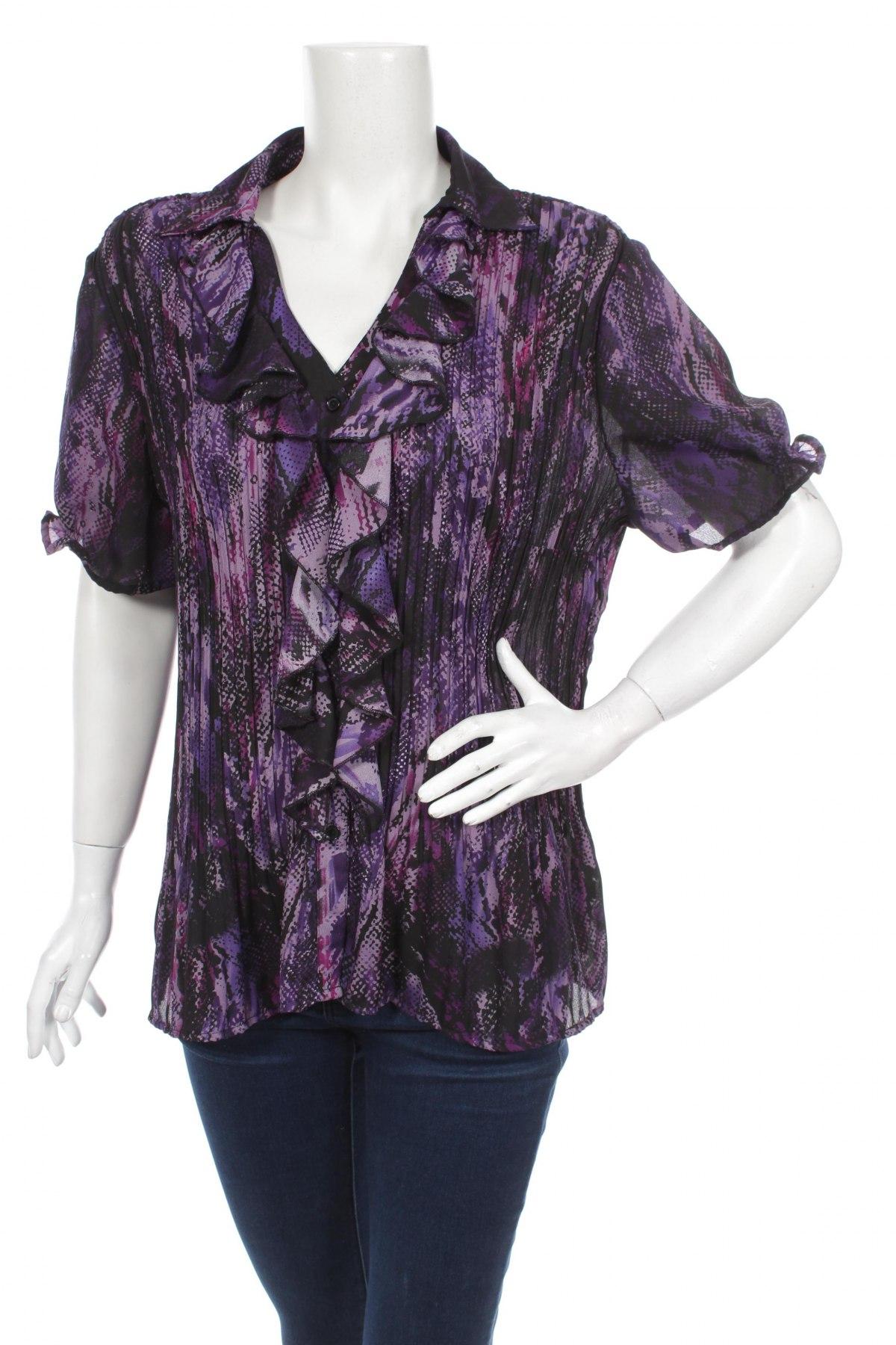 Γυναικείο πουκάμισο Tradition